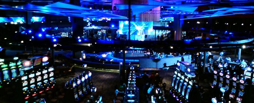 Casino Enjoy Santiago