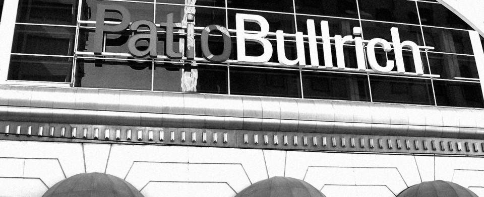 Atlas Patio Bullrich