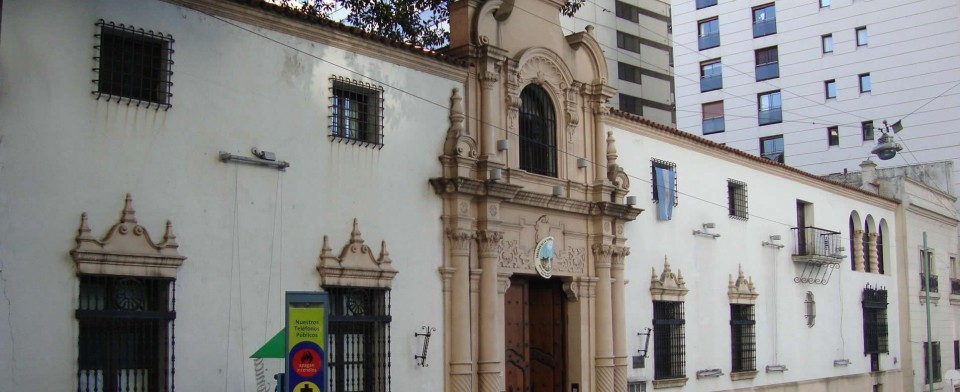 Museo Fernández Blanco
