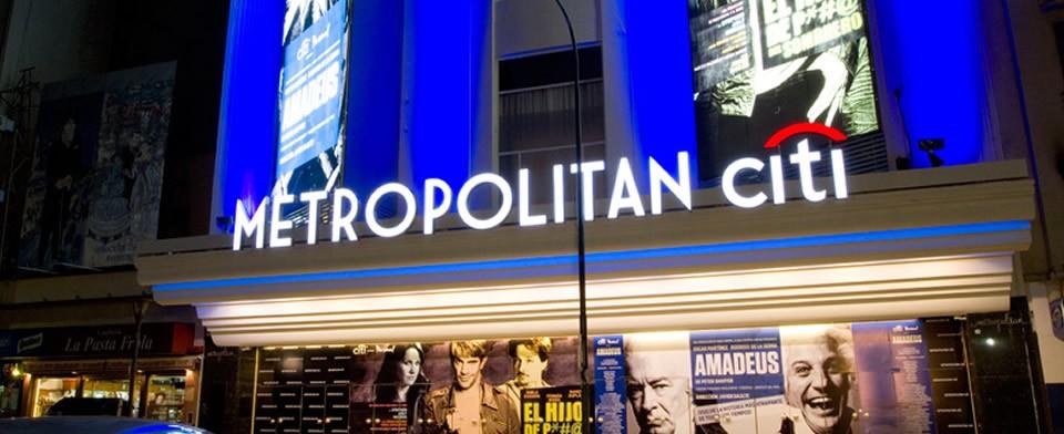 Teatro Metropolitan Citi