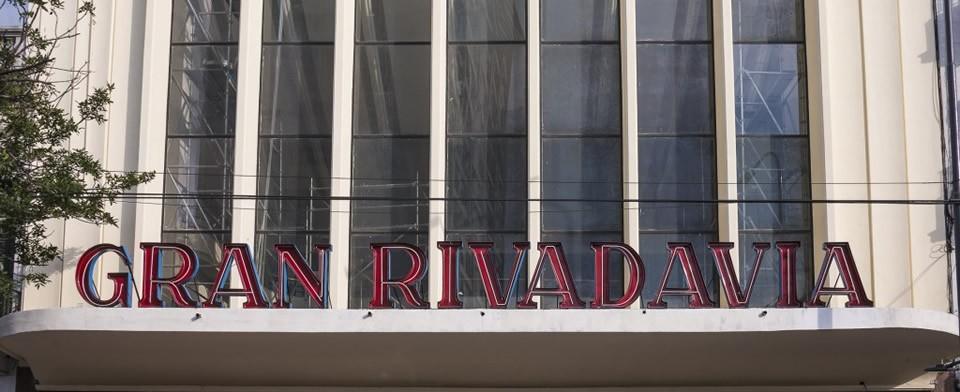 Teatro Gran Rivadavia