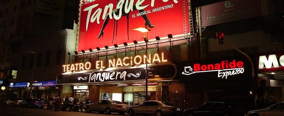 Teatro El Nacional