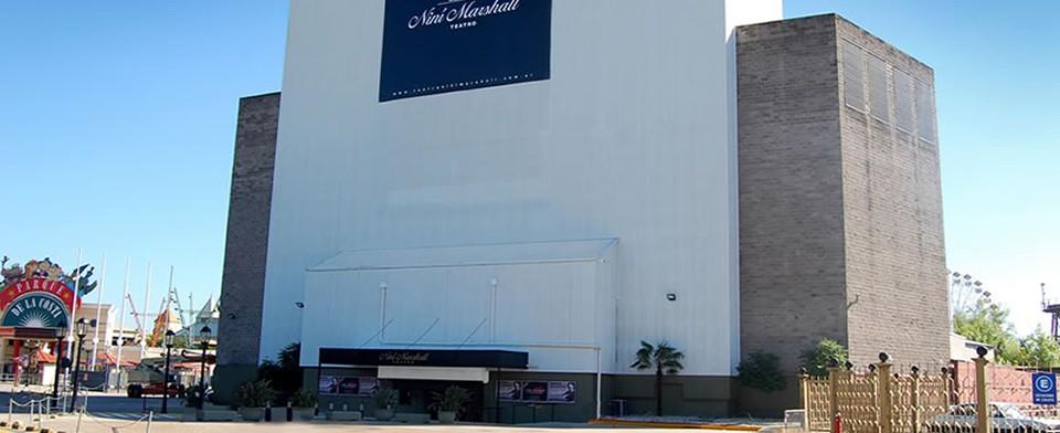 Teatro Niní Marshall