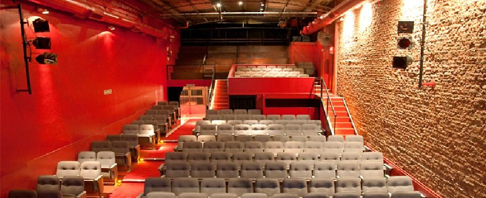 Chacarerean Teatre