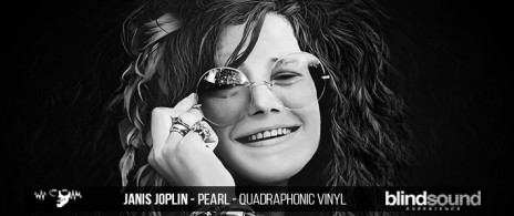 Janis Joplin - Blind Sound Experience