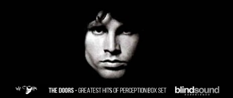 The Doors - Blind Sound Experience