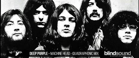 Deep Purple - Blind Sound Experience