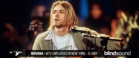 Nirvana - Blind Sound Experience