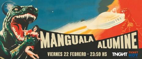 Manguala + Alumine