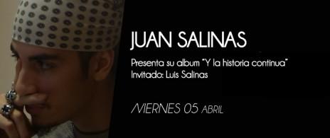 Juan Salinas