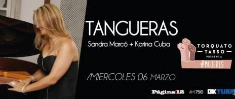 Tangeras