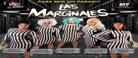 las marginales