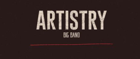 Quincy Jones by Artistry Big band