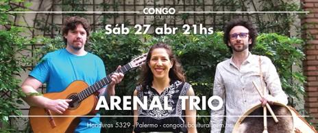 Arenal Trío