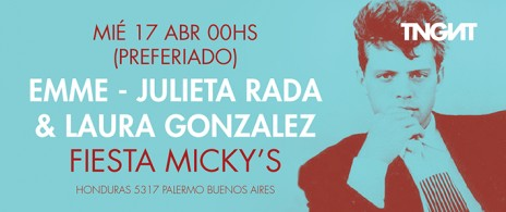 Fiesta Micky's
