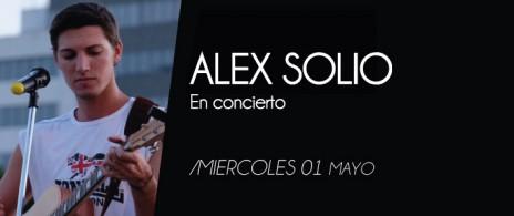 Alex Solio