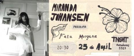 Miranda Johansen