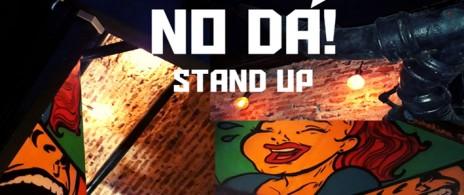 No Dá! Stand Up