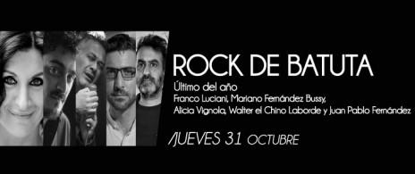 Rock de Batuta
