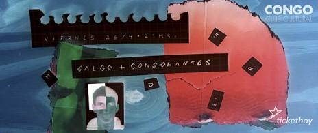 Galgo + Consonantes