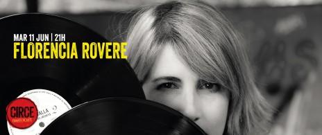 Florencia Rovere