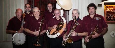 Fenix Jazz Band en Jazz Voyeur