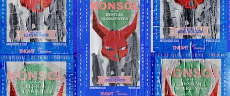 Konsol y Las Bestias + Agente Distraccion
