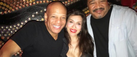Mark Whitfield y Coral Campopiano DUO Experience