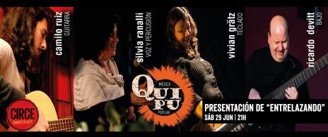 Quipu Música Popular