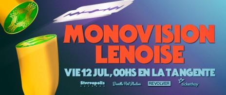 MONOVISION junto a Lenoise