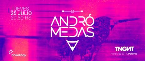 Andrómedas