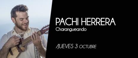 Pachi Herrera