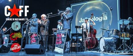 Delta Jazz Band