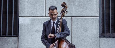 Mainstream Jazz Night por Pablo Carmona Quartet