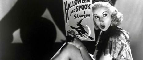 Halloween Jazz Soundtracks