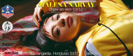Malena Narvay