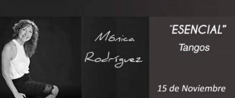 Esencial- Mónica Rodríguez