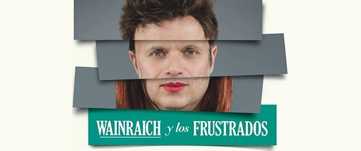 Wainraich y los frustrados
