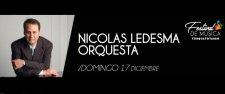Nicolás Ledesma Orquesta