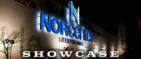 Showcase Norcenter - Todas las películas