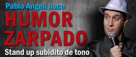 HUMOR ZARPADO - En la PICASSO