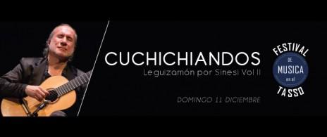 CUCHICHIANDOS