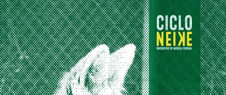 Ciclo Neike, Fecha 1: Don Andrés + Julián Mourín + Ivo Ferrer como DJ