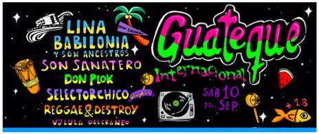 Fiesta Guateque Soundz