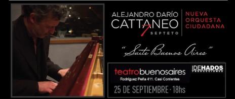 Alejandro Cattaneo Septeto