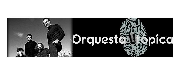 Cuarteto Ricacosa + Orquesta Utópica