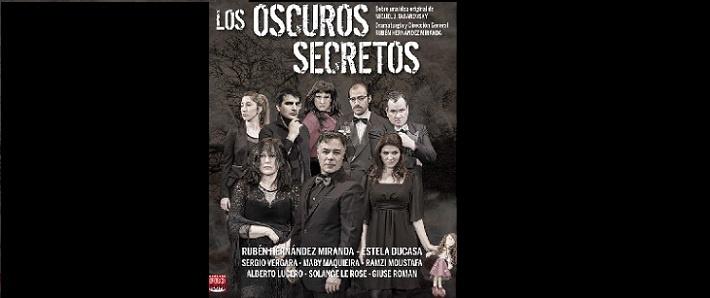 Los Oscuros Secretos
