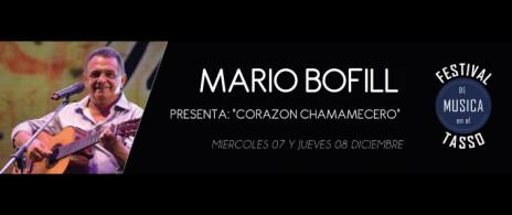 MARIO BOFIL