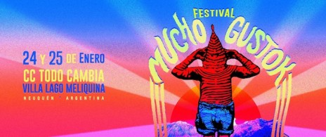 Festival Mucho Gustok (Meliquina)