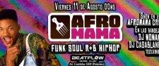 Afromama en Beatflow